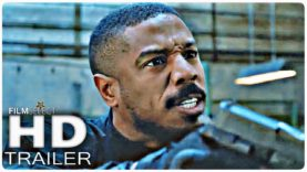 WITHOUT REMORSE Trailer 2 (2021)