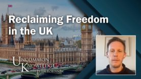 Reclaiming Freedom in the UK with Lawrence Fox