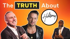 The Truth About Hillsong.