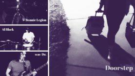 Bonnie Legion | wav-Dr. | Al Black – Doorstep (Original Song)