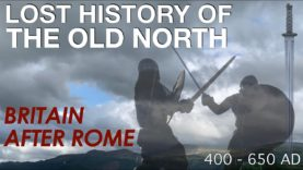 After Rome – The War For Britain