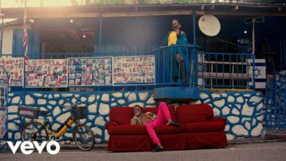 WizKid – Essence (Official Video) ft. Tems