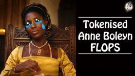 Anne Boleyn Flops.