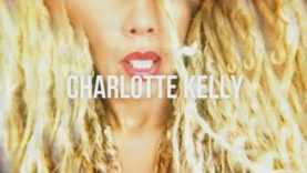 Clusterview's artist of the day is Charlotte Kelly