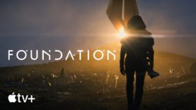Foundation — Official Teaser 2
