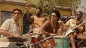 Bruno Mars, Anderson. Paak, Silk Sonic – Skate (Official Music Video)