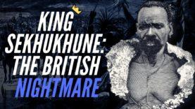 The British Nightmare