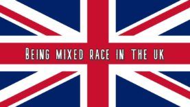 Being mixed race in the UK