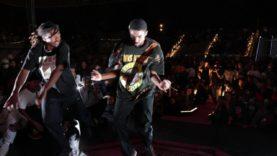 Kid NY & NoScript VS Rubix & Kuty | Fusion Concept MMA | Finale