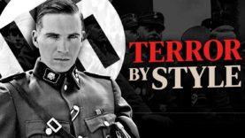 Why Were The Nazis So Stylish? // Secret History Revealed