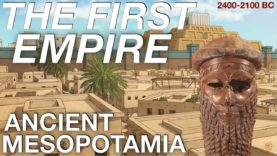 The First Empire