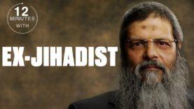I lived In A Jihadist Camp