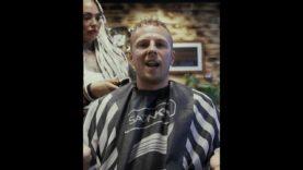 Ben Hunter – Bars In Barbershop