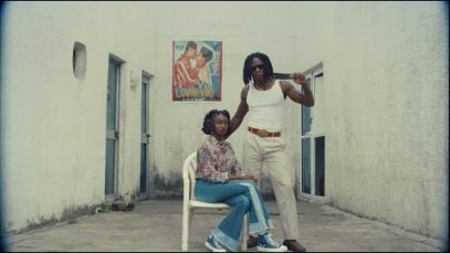 Little Simz – Point And Kill feat. Obongjayar (Official Video)