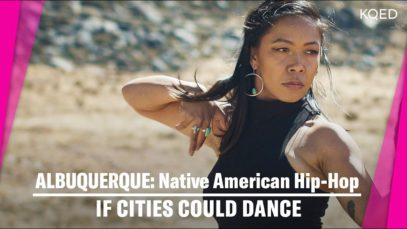 Dancing an Indigenous Future with Albuquerque's Native American Hip Hop | KQED Arts